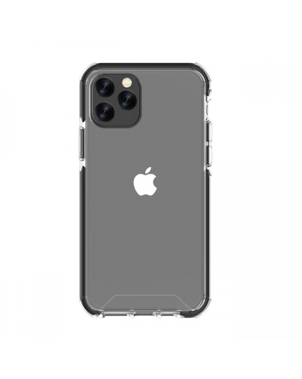 Blu Element - DropZone Rugged Case Black for iPhone 11 Pro Max