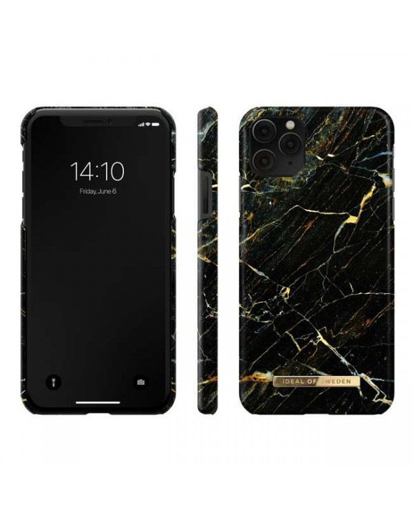 Ideal of Sweden - Fashion Case Port Laurent Marble for iPhone 11 Pro Max/XS Max