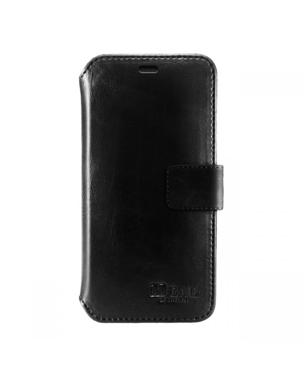 Ideal of Sweden - STHLM Wallet Case Black for iPhone 11 Pro/XS/X