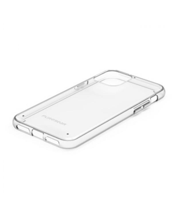 iPhone 11 Pro PureGear Clear Slim Shell Case