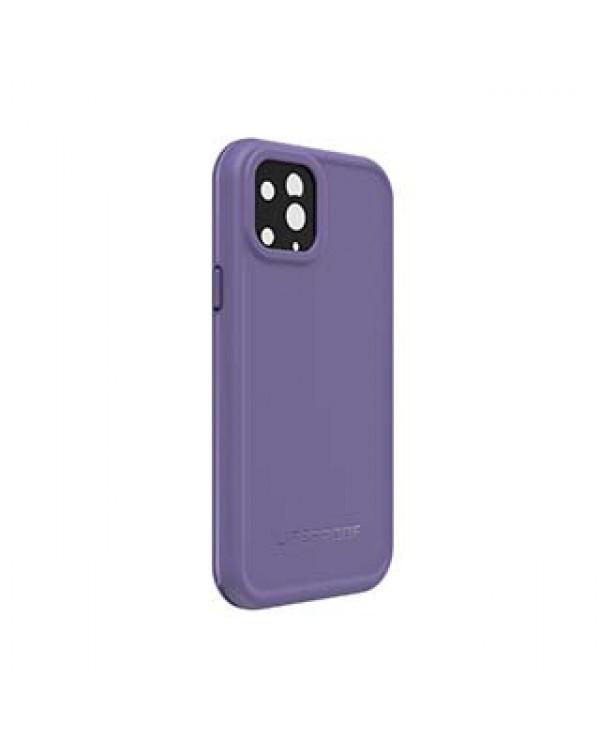 iPhone 11 Pro LifeProof Lavender/Purple (Violet Vendetta) Fre case