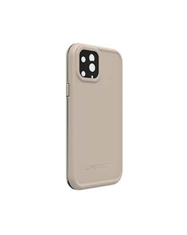 iPhone 11 Pro LifeProof Grey (Chalk It Up) Fre case