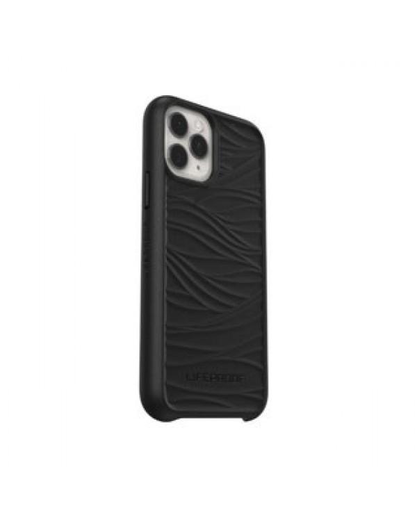 iPhone 11 Pro LifeProof Black Wake Recycled Plastic Case
