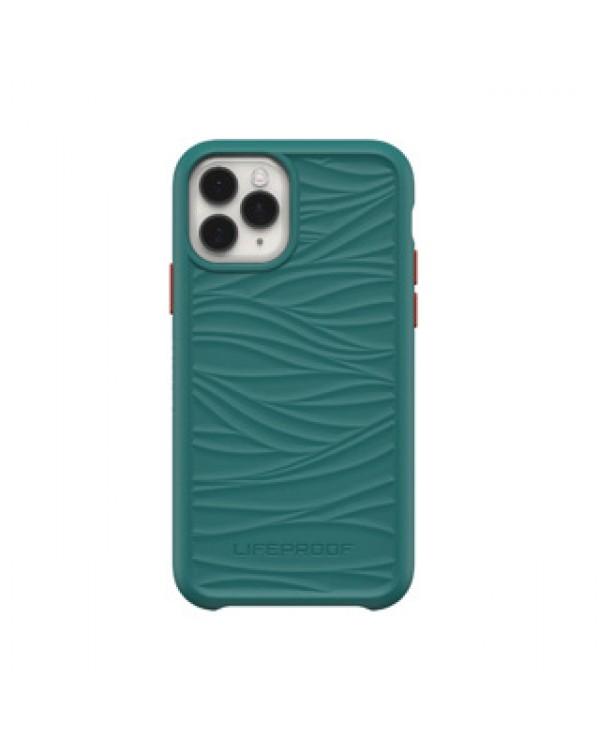 iPhone 11 Pro LifeProof Blue/Green (Neptune) Wake Recycled Plastic Case
