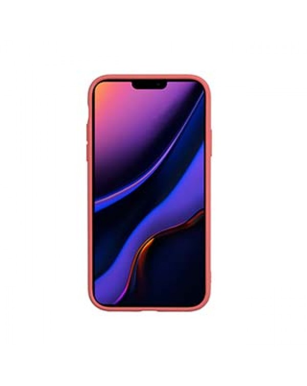 iPhone 11/XR Uunique Purple (Lilac Lavender) Nutrisiti Eco Back Case