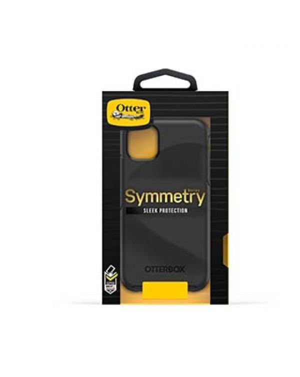 iPhone 11/XR Otterbox Black Symmetry Series Case
