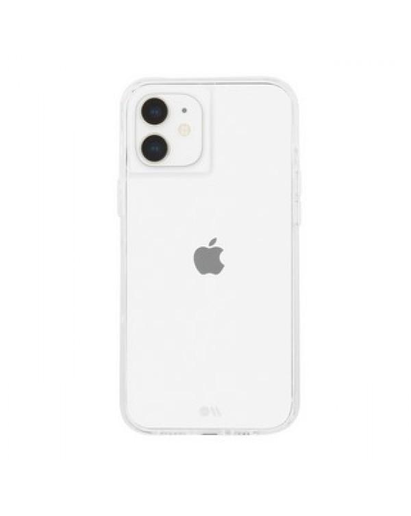 iPhone 12 Mini Case-Mate Tough Clear Case
