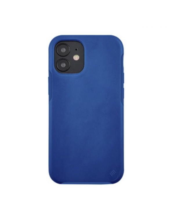 iPhone 12 Mini Uunique Blue Ocean Nutrisiti Eco Guard Back Case