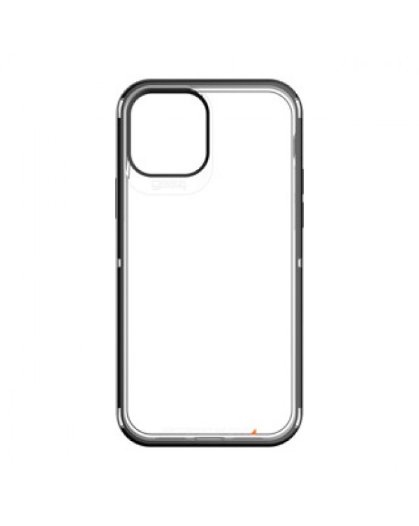 iPhone 12/12 Pro Gear4 D3O Black Hackney Case