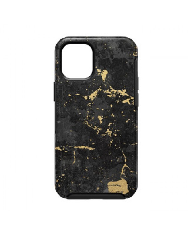iPhone 12 Mini Otterbox Black (Enigma) Symmetry Series Case