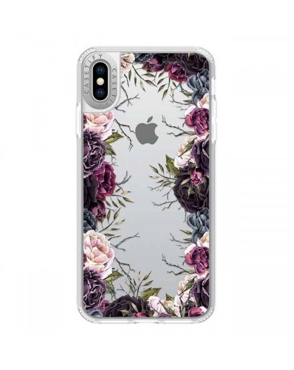 Casetify - Grip Case My Secret Garden for iPhone XS Max
