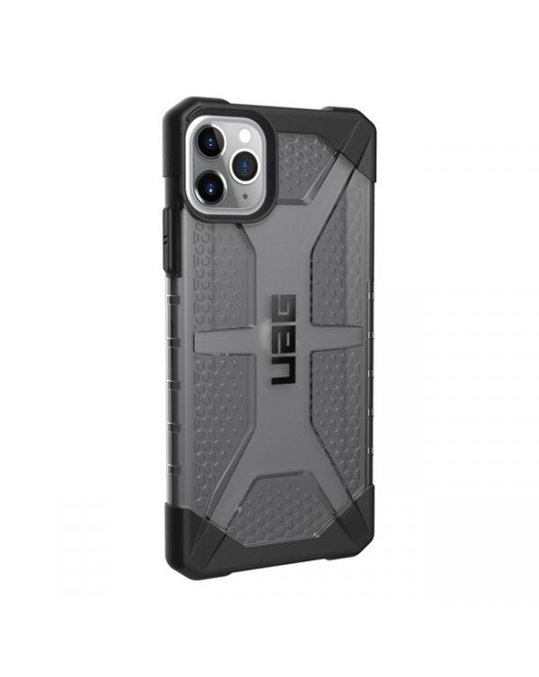 UAG - Plasma Rugged Case Ash (Grey) for iPhone 11 Pro Max
