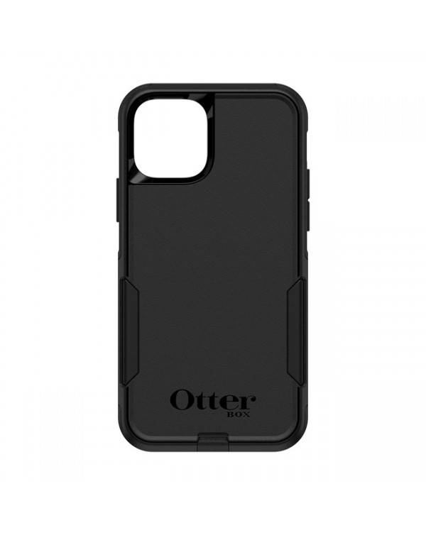 Otterbox - Commuter Protective Case Black for iPhone 11 Pro Max