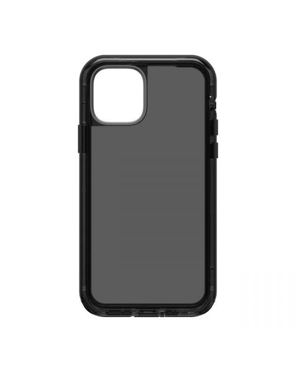 LifeProof - Next Dropproof Case Limousine (Translucent Shadow/Black) for iPhone 11 Pro