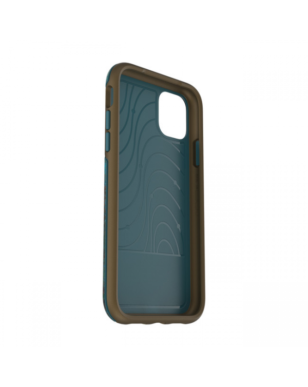 Otterbox - Symmetry Protective Case Feeling Rusty for iPhone 11 Pro