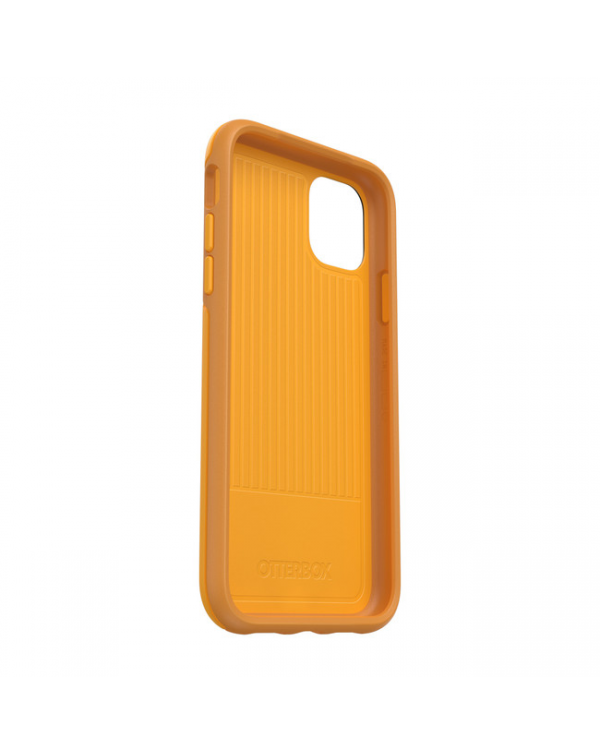 Otterbox - Symmetry Protective Case Aspen Gleam (Citrus) for iPhone 11