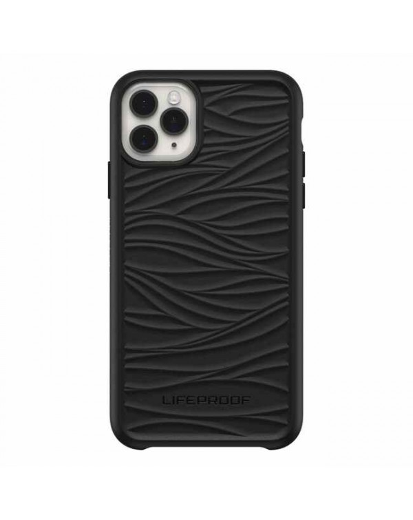LifeProof - Wake Case Black for iPhone 11 Pro Max