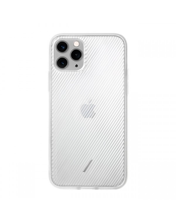 Native Union - Clic View Case Frost (Clear) for iPhone 11 Pro Max