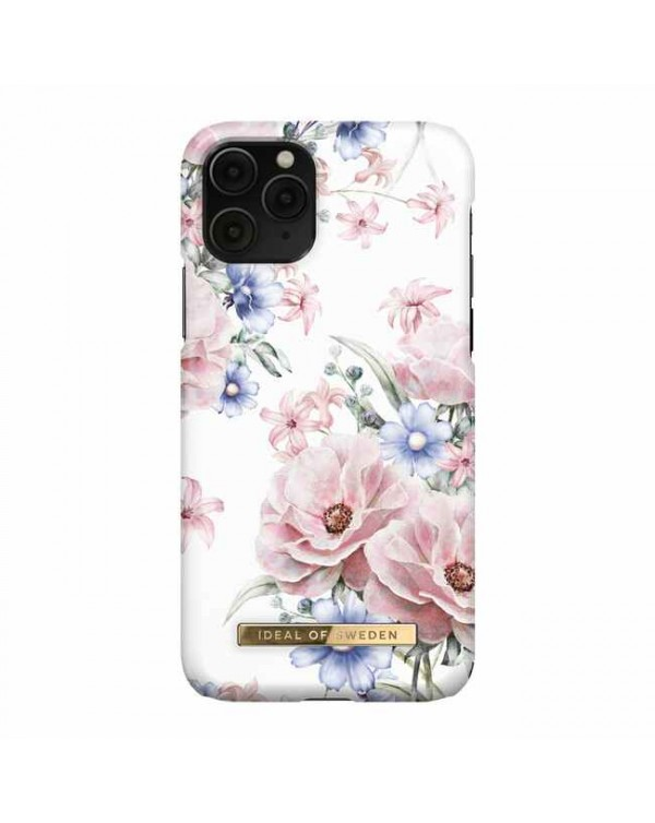 Ideal of Sweden - Fashion Case Floral Romance for iPhone 11 Pro/XS/X
