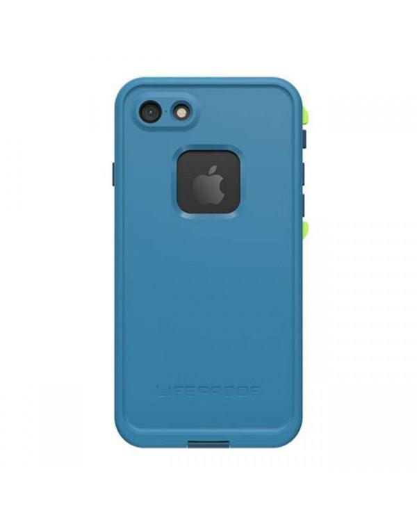 LifeProof - Fre Waterproof Case Banzai (Green/Turqoise) for iPhone SE 2020/8/7