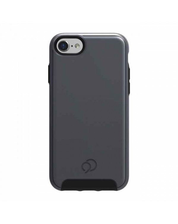 Nimbus9 - Cirrus 2 Case Gunmetal Gray for iPhone SE 2020/8/7/6S/6