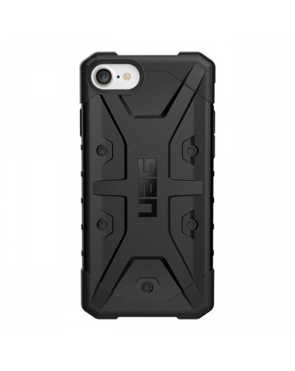 UAG - Pathfinder Rugged Case Black for iPhone SE 2020/8/7/6S/6