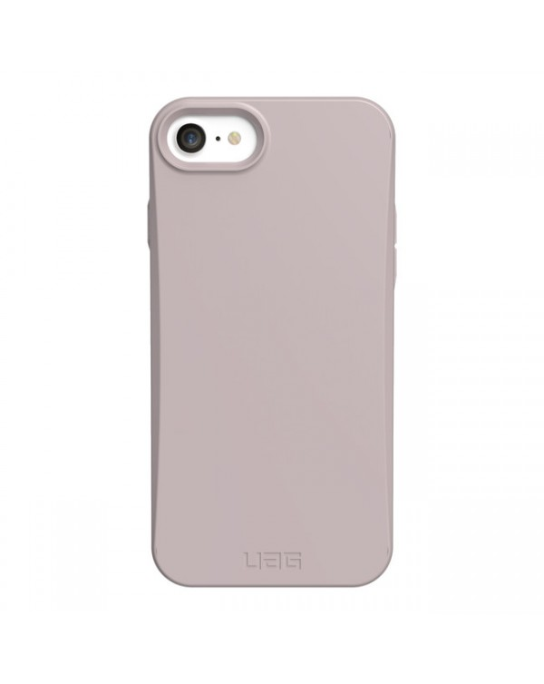 UAG - Outback Bio Rugged Case Lilac for iPhone SE 2020/8/7/6S/6