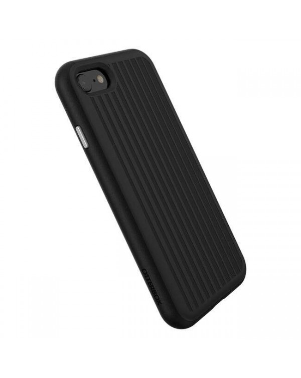 Otterbox - Easy Grip Gaming Case Black for iPhone SE 2020/8/7