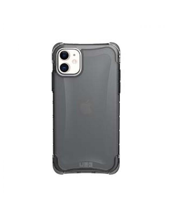 iPhone 11/XR UAG Grey/Black (Ash) Plyo Case