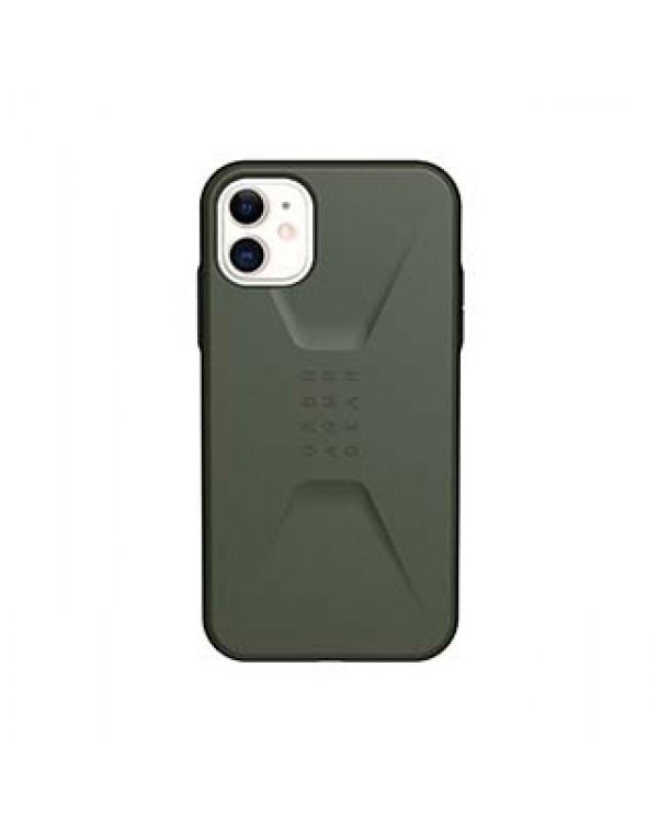 iPhone 11/XR UAG Green (Olive Drab) Civilian Case