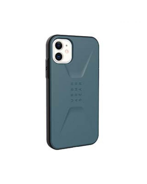 iPhone 11/XR UAG Grey (Slate) Civilian Case