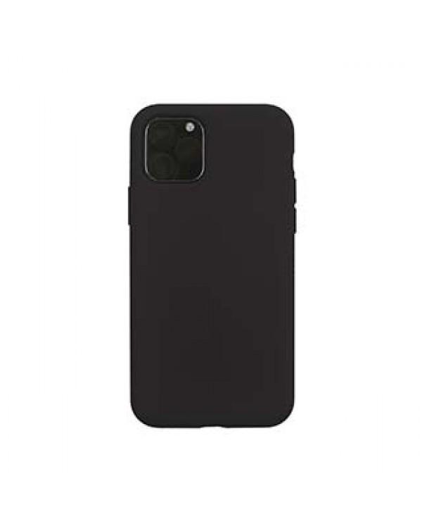 iPhone 11 Pro Uunique Black Liquid Silicone Case