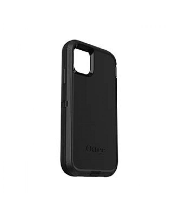 iPhone 11/XR Otterbox Black Defender Series Case