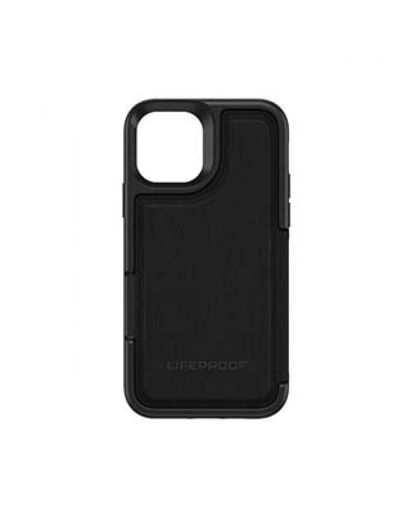 iPhone 11 Pro LifeProof Black (Dark Knight) Flip Series Case