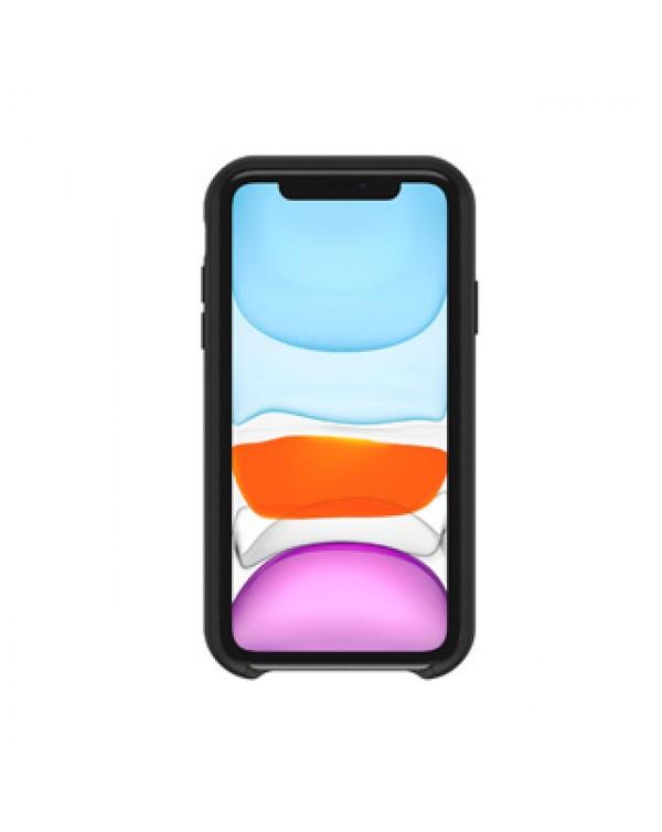 iPhone 11/XR LifeProof Black Wake Recycled Plastic Case