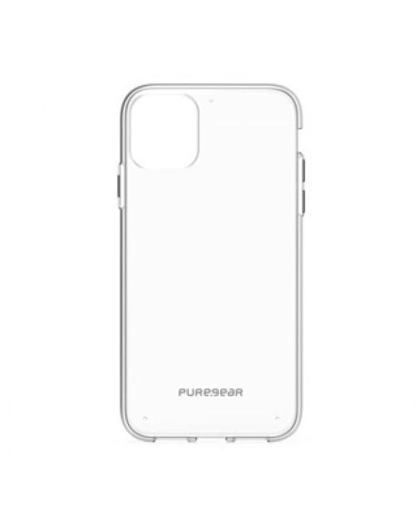 iPhone 11/XR PureGear Clear Slim Shell Case