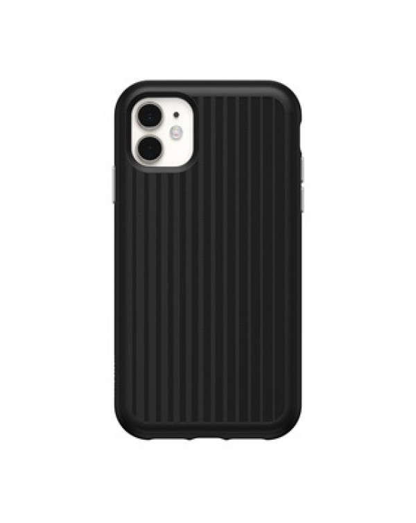 iPhone 11/XR Otterbox Black (Squid Ink) Easy Grip Gaming Case