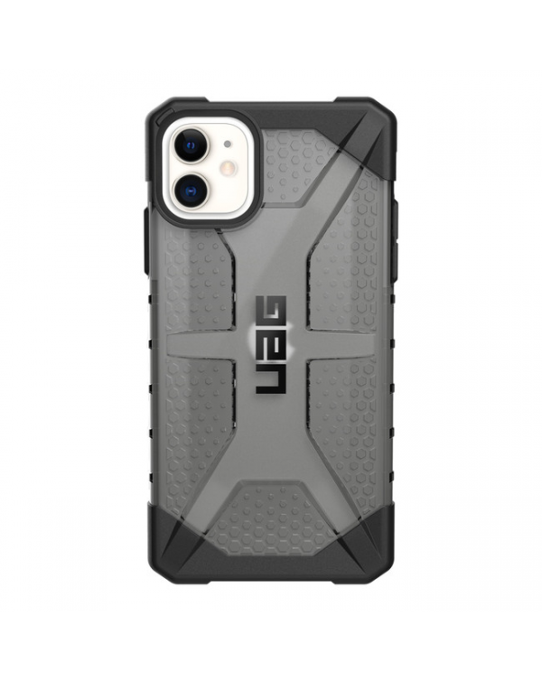 UAG - Plasma Rugged Case Ash (Grey) for iPhone 11
