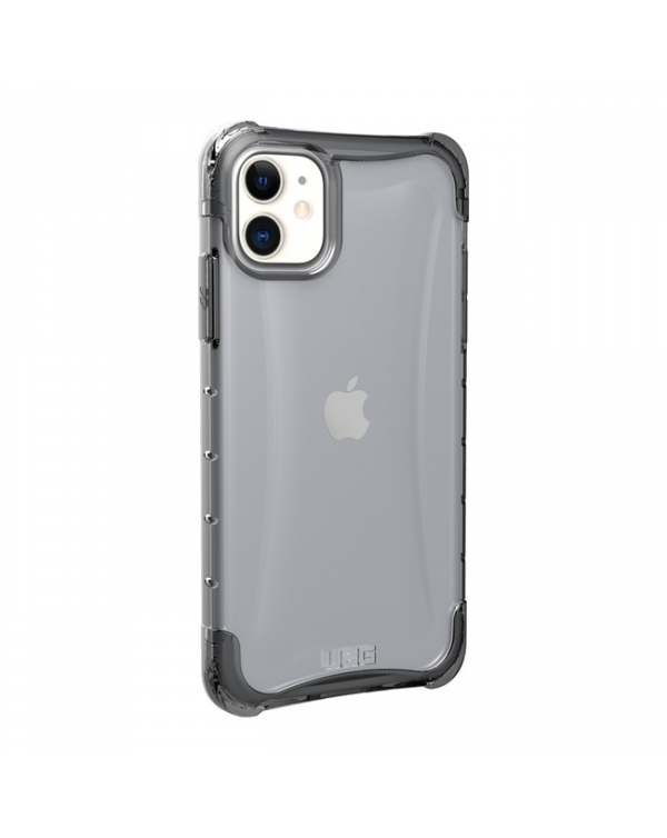 UAG - Plyo Rugged Case Ice (Clear) for iPhone 11