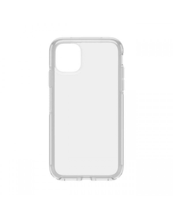 Otterbox - Symmetry Clear Protective Case Clear for iPhone 11