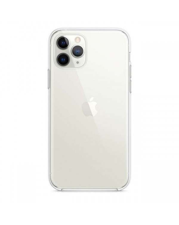 Apple - Clear Case for iPhone 11 Pro