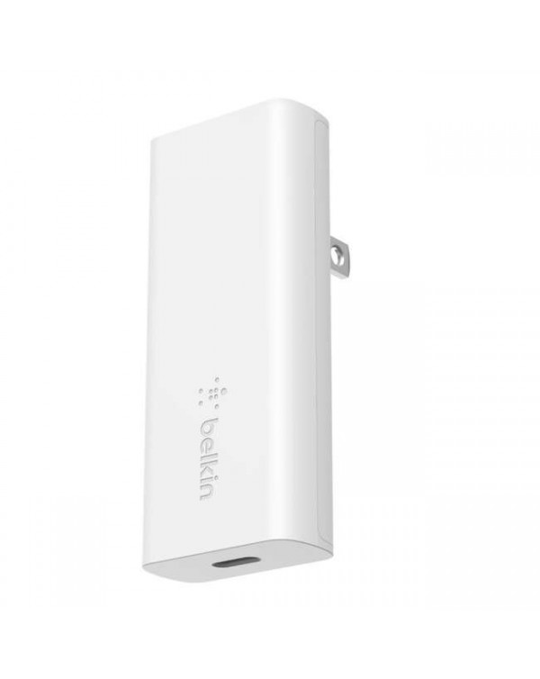 Belkin - Wall Charger 20W USB-C White