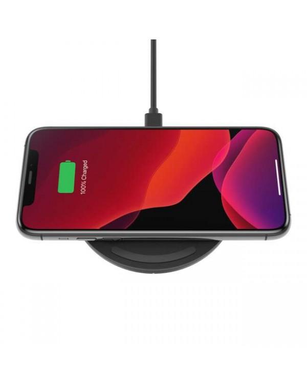Belkin - BOOST CHARGE™ Wireless Charging Pad 15W Black