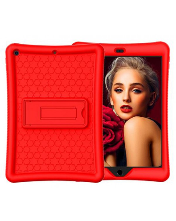 Snap-On Shell iPad Pro 11 2020 case-Red