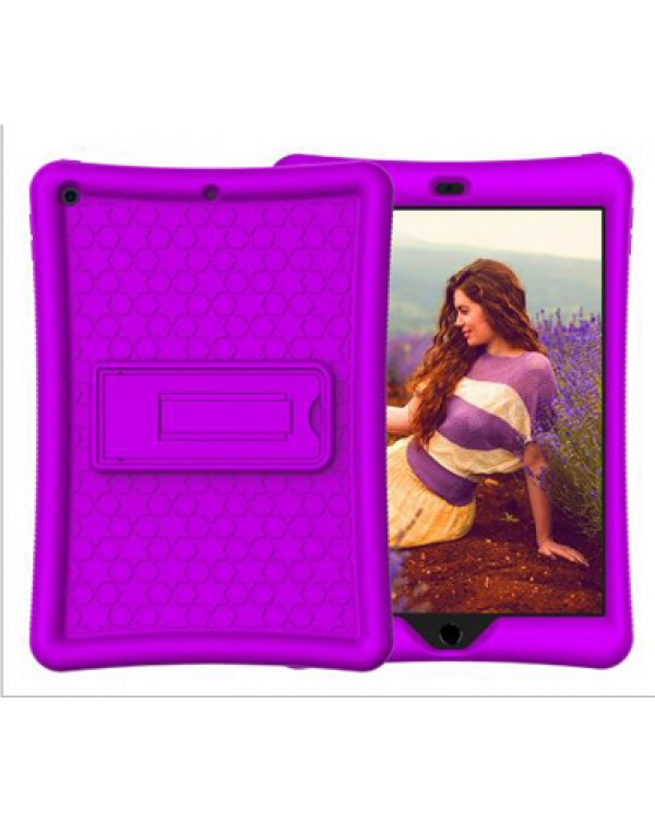 Snap-On Shell iPad Pro 11 2020 case-Purple