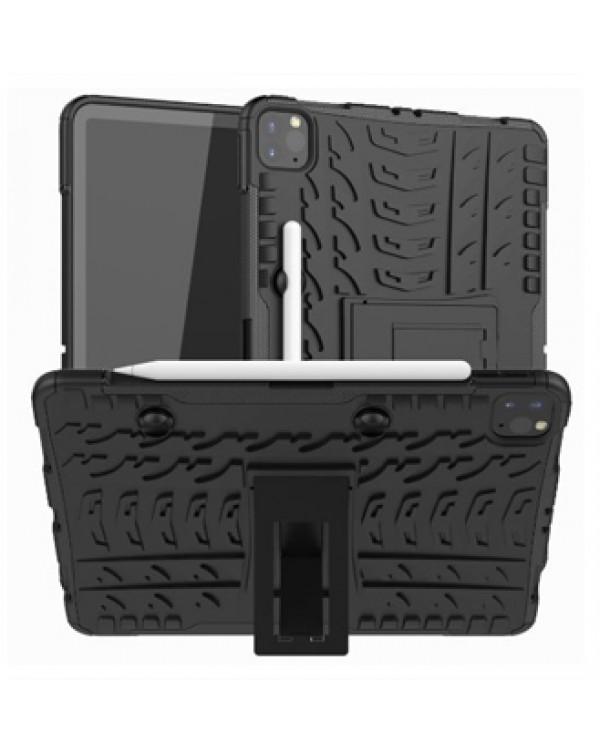 Snap-On Shell iPad Pro 11 (2020) case/White/Black