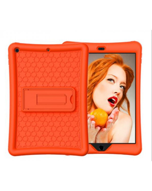 Snap-On Shell iPad Pro 11 2020 case-Orange