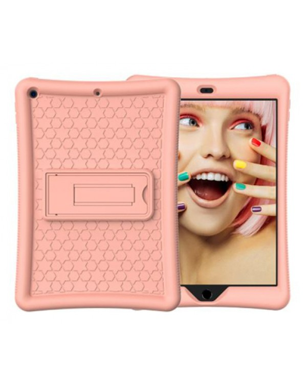 Snap-On Shell iPad Pro 11 2020 case-Rose Gold