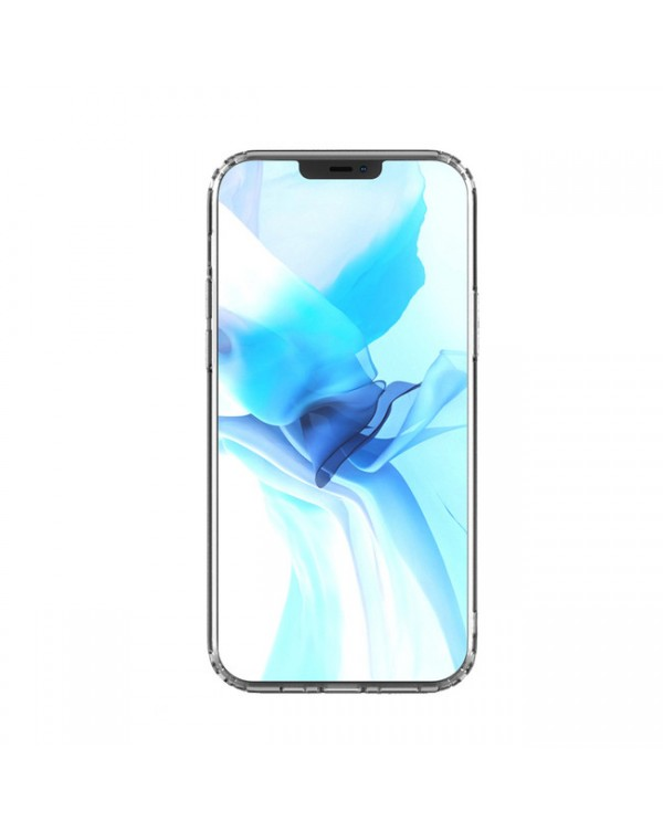 Blu Element - Clear Shield Case Clear for iPhone 12 mini