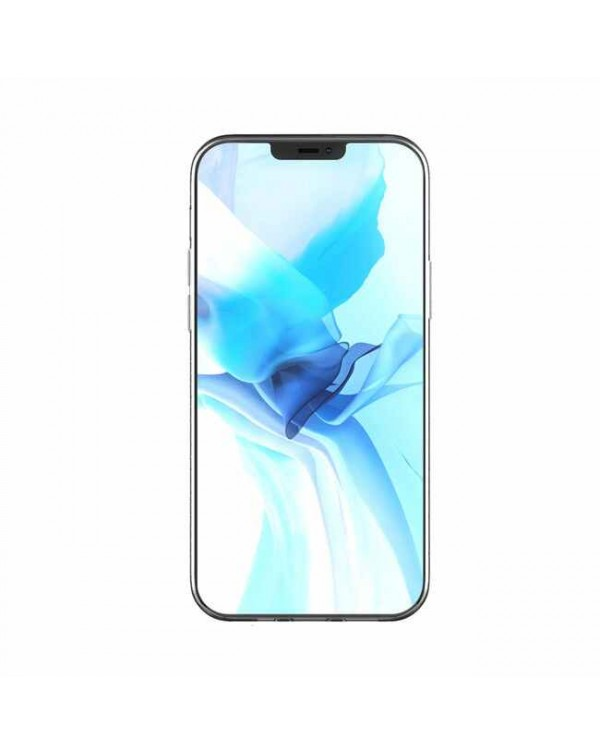 Blu Element - Gel Skin Case Clear for iPhone 12 Pro Max